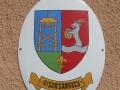 Kisvásárhely címere